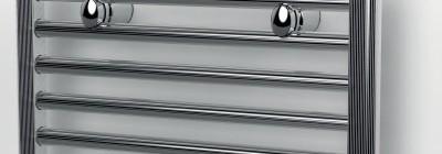Calorifere baie din aluminiu. Poza 26