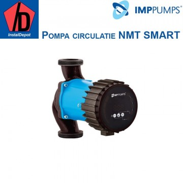 poza Pompa de circulatie IMP PUMPS NMT SMART 25/40-180