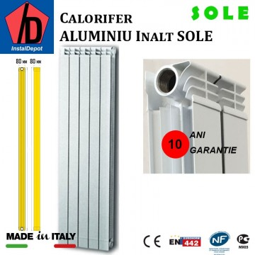 poza Element calorifer aluminiu Sole 1200