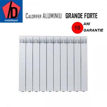 Element radiator aluminiu Grande Forte 600 mm