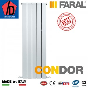 Element calorifer aluminiu Faral Condor 2000. Poza 4138