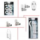 Robineti si accesorii pentru radiatoare